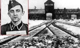 Nazisti që vrau afro 4 mijë hebrej del para drejtësisë