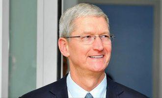 Apple kundërshton zhbllokimin e telefonit të sulmuesit në San Bernardino