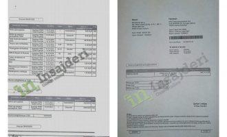 Thaçi shpenzoi mbi dy mijë euro telefon mobil për një muaj