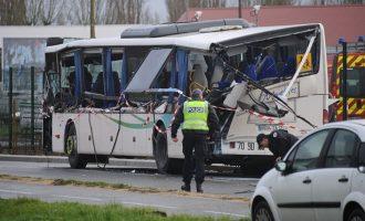 Së paku 6 fëmijë kanë humbur jetën nga aksidenti i autobusit në Francë