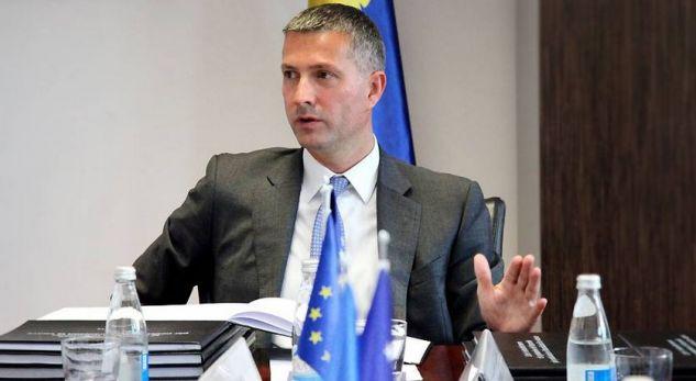 Këshilltari i presidentit flet për marrëveshjen finale Kosovë-Serbi