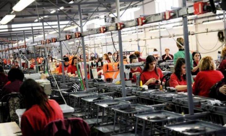 Vazhdon rritja e numrit të ndërmarrjeve tregtare