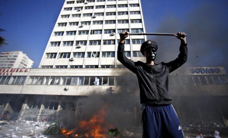 Dy vite nga trazirat në Bosnjë e Hercegovinë