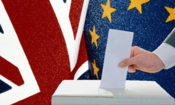 Britani e Madhe, referendumi rreth BE-së mbahet më 23 qershor