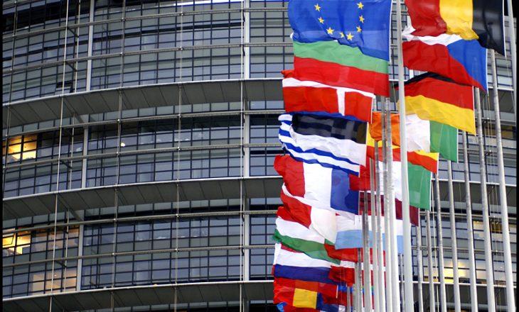 Zbehja e shpresave për njohje nga pesëshja e BE-së