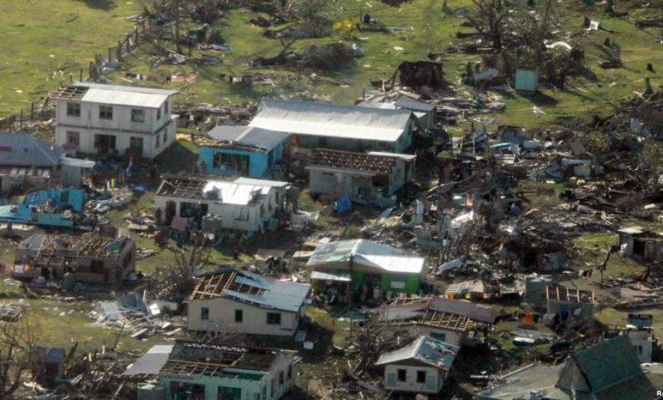 Rritet numri i viktimave nga cikloni në Fixhi