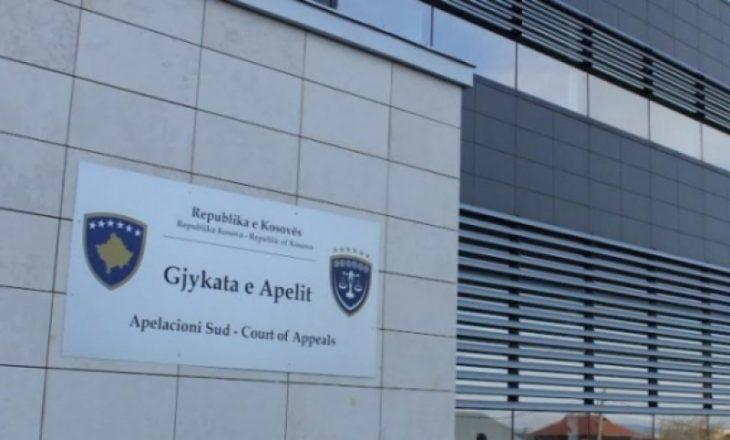 Mbesin në paraburgim të dyshuarit për vjedhjen e 320 mijë eurove