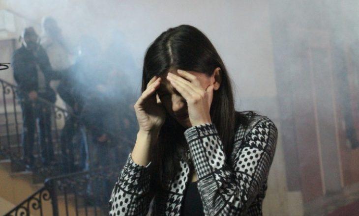 Deputetja Haxhiu lirohet nga QKUK-ja