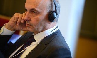 Kryeministri flet për biznes, nuk e përmend terminalin e djalit të tij