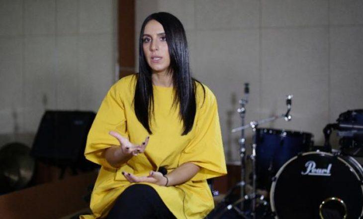 Ukraina në Eurovizion me këngë që përkujton dëbimin nga Krimeja