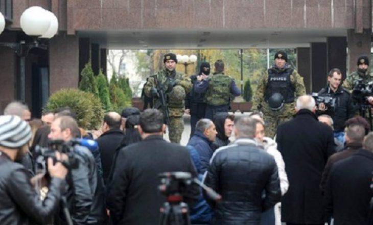 """""""Grupi i Kumanovës""""-sot deklarohen dëshmitarët e prokurorisë"""
