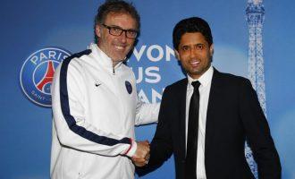 Zyrtare- PSG zgjat kontratën me Laurent Blanc