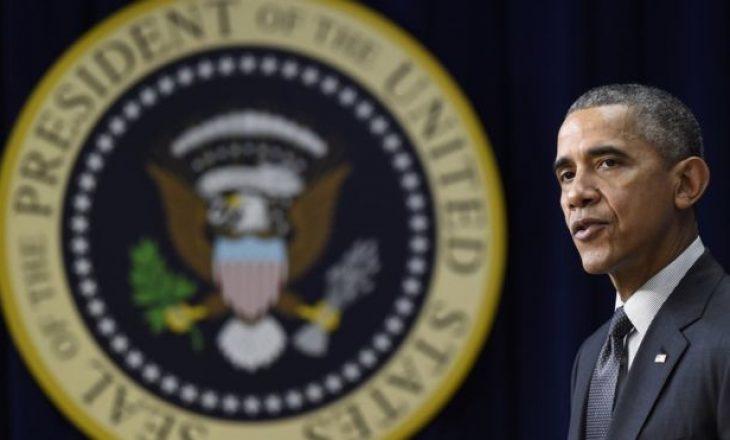 Obama: Trump nuk do të bëhet president, kjo është një punë serioze