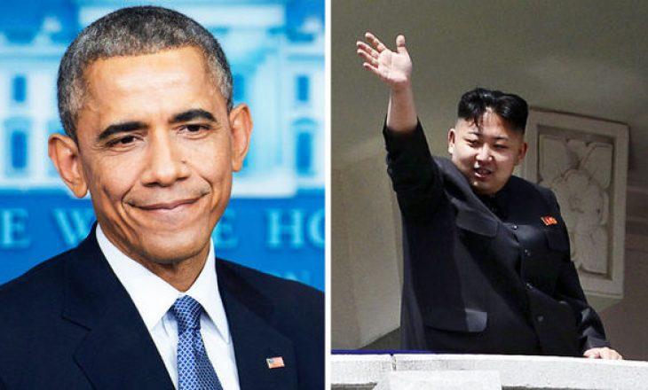 Sanksionet e SHBA-ve ndaj Koresë Veriore ngjallin frikën e Luftës së Tretë Botërore