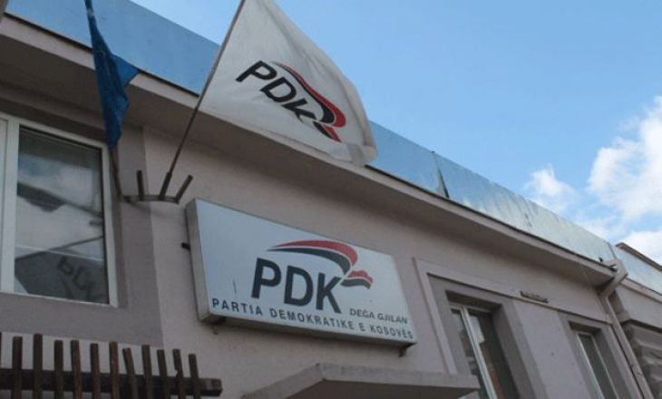 PDK akuzon opozitën se po i djeg zyret e partive në pushtet