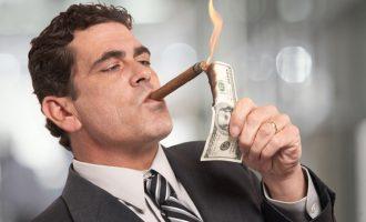 Dhjetë njerëzit më të pasur në botë