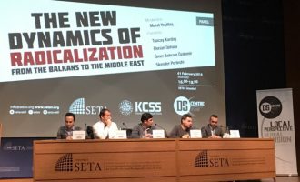 QKSS: Turqia mund ta shpëtoj Kosovën nga radikalizmi islam