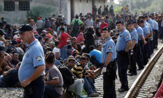 Vuçiq: Jemi të gatshëm të pranojmë refugjatë