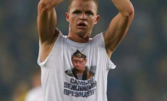 Tensionet turko-ruse reflektohen në ndeshjen e futbollit
