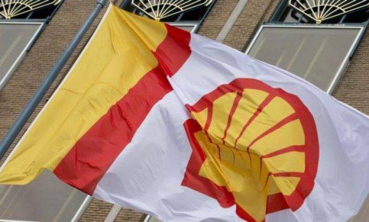 Shell konfirmon mbylljen e dhjetë mijë vendeve të punës