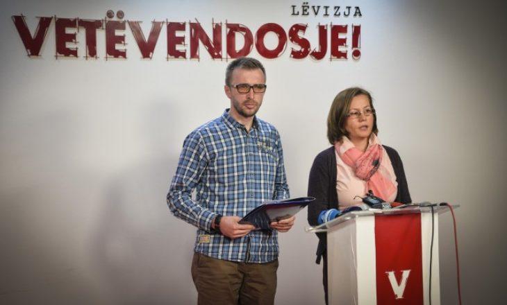 VV: Keqpërdorimet janë veprime të zakonshme të Sokol Bashotës