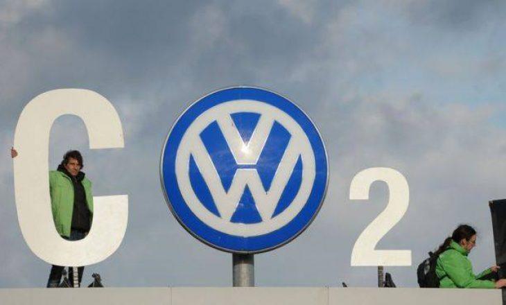 Volkswagen vonon shpalljen e rezultateve financiare