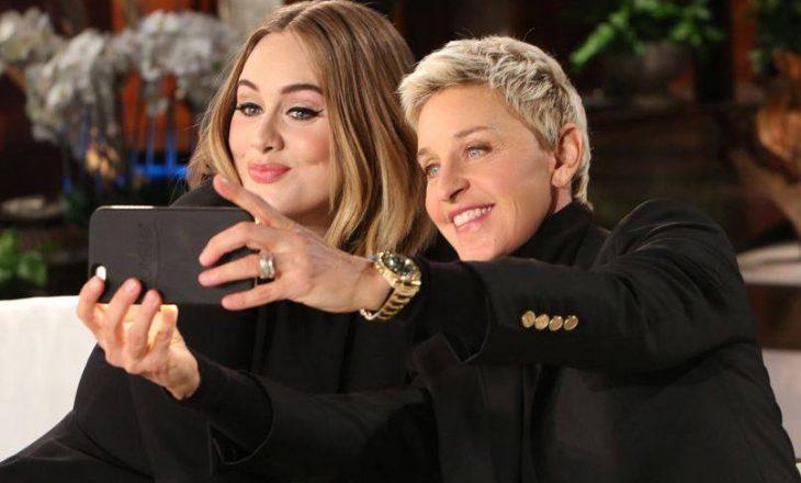 Adele: kam qarë të martën krejt ditën