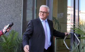 Grabovcit i propozohet të bëhet dëshmitar bashkëpunues kundër shefave të tij