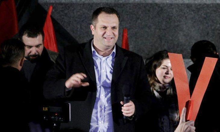 Shoqëria civile kërkon nga Shpend Ahmeti të organizojë festë për 17 shkurt