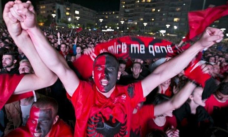 Kuvendi i Shqipërisë obligon identifikimin e shqiptarëve në botë