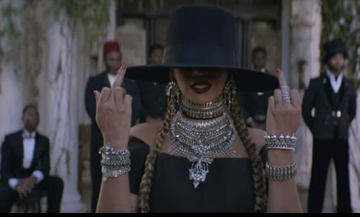 Beyonce publikon këngën që nuk mund ta gjeni