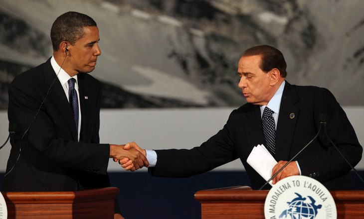 Kabllogramet/ Si spiunohej Silvio Berlusconin nga SHBA-ja