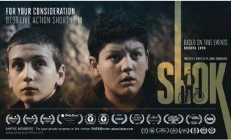 Filmi i Kosovës në OSCAR nuk i shpëton piraterisë