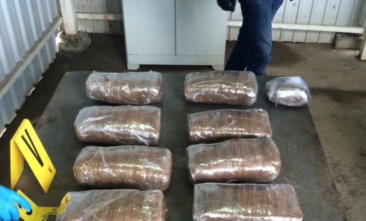 Ekstradohet në Kosovë i kërkuari për 200 kilogramë drogë