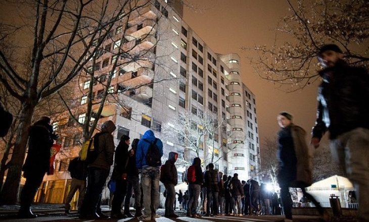 Serbët dhe shqiptarët, emigrantët që bëjnë më së shumti krime në Gjermani
