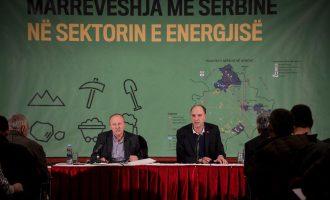 VV alarmon: Serbia po merr gjysmën e resurseve energjetike