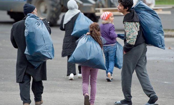 Emigrantët shqiptarë po e lënë vullnetarisht Gjermaninë