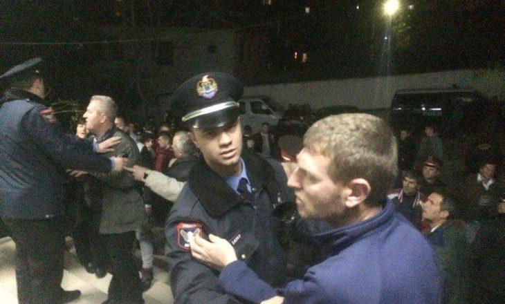 Shpërthimi bombolës së gazit në Pogradec: 30 të lënduar, 6 rëndë