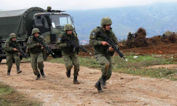 Buxheti për FSK-në, i pamjaftueshëm për transformim në ushtri