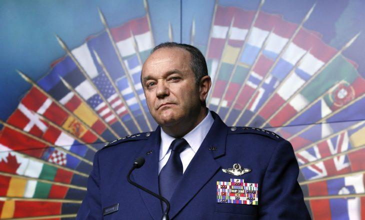 Gjenerali i NATO-s: Rusia paraqet kërcenim real për SHBA-në dhe Evropën