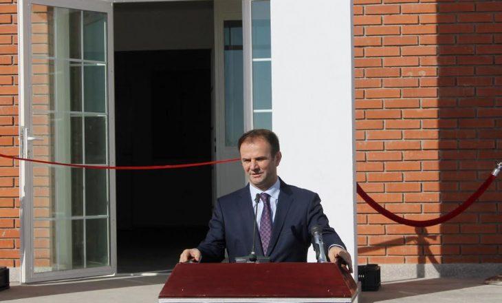 Kuçi: Së shpejti do të kemi Qendrën e Paraburgimit në Prishtinë
