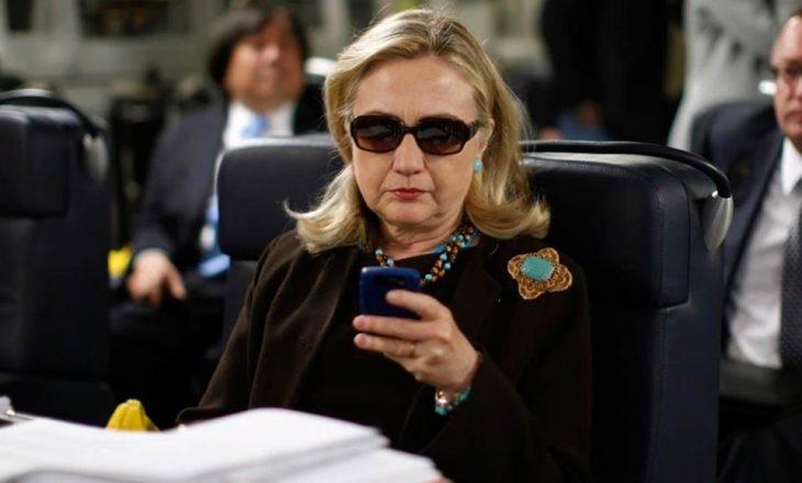 """Hillary Clinton – """"Perëndeshë e Luftërave"""""""
