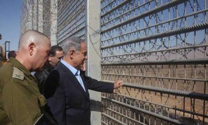 Izraeli ka një plan për tu mbrojtur nga armiqtë