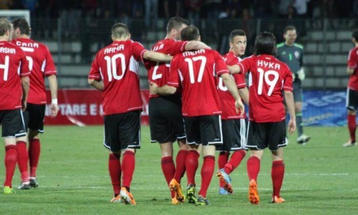 Shqipëria miqësore ndaj Katarit