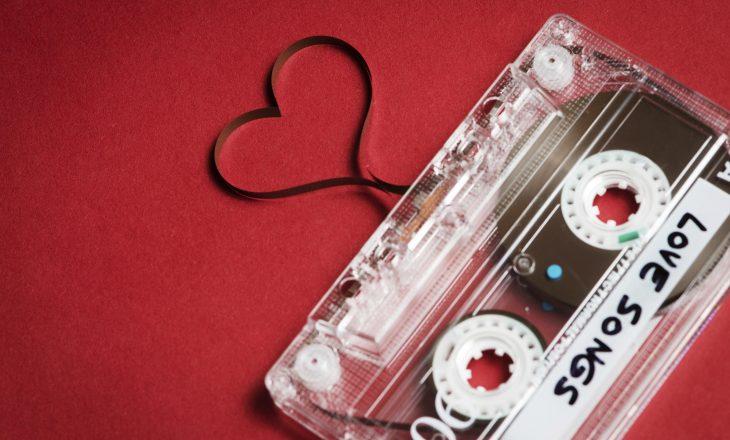 Këngët më të mira për dashurinë që nga viti 2000