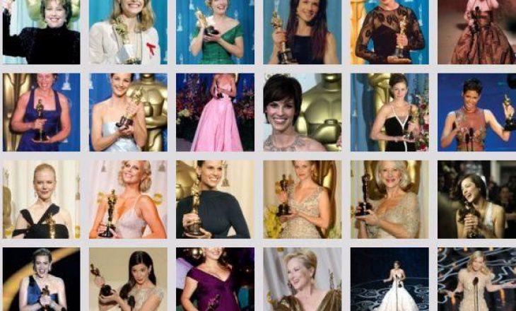 Protagonistët e filmave që fituan Oscarin në 25 vitet e fundit