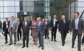 BE-ja e pa informuar për ekspertizën në Pallatin e Drejtësisë