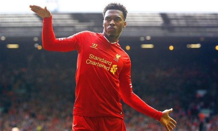 Sturridge gati ta lë Liverpoolin