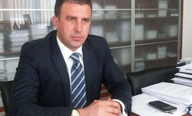 Suspendohen policët që dënuan ministrin