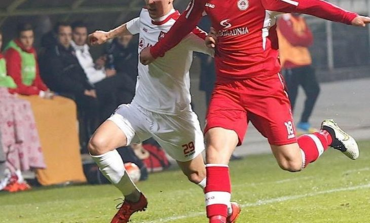 Wolfsburgu po e vëzhgon Amir Rrahmanin